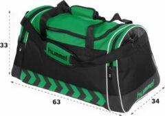 Groene Hummel Luton Sporttas Unisex - One Size