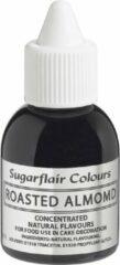 Sugarflair 100% Natuurlijke Smaakstof - Amandel - 30ml