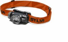 Oranje Silva Explore- Hoofdlamp - 60 Lumen