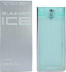 Porsche Design The Essence Summer Ice Eau De Toilette Spray 80ml