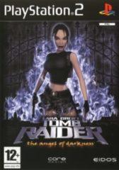 Eidos Interactive Tomb Raider 6 - Lara Croft - Angel Of Darkness