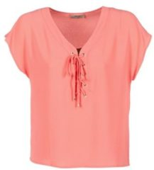 Roze Blouse Betty London GREM