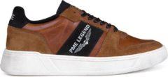 Bruine PME Legend PME Flettner cognac sneakers heren (S) (PBO205009-898)