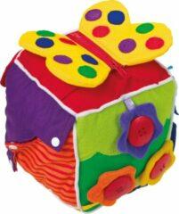 Small Foot Company Baby's dobbelsteen