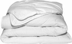 Witte Dekbed - Topkwaliteit 4-seizoenen dekbed (1-persoons) 140 x 200 - Comfi-beds
