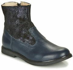 Blauwe Laarzen GBB OSHINO