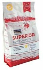 Fish4Dogs Superior Adult Complete - Small Bite - 1.5 kg