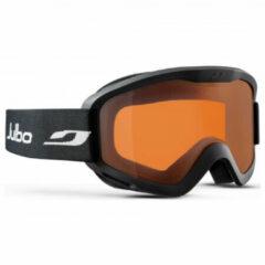 Julbo - Plasma S2 - Skibrillen maat L, zwart/bruin/oranje