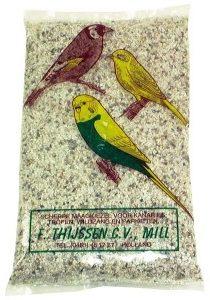 Afbeelding van Thijssen Maagkiezel voor kanaries, tropen, wildzang en parkieten
