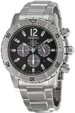 Afbeelding van Seiko Solar SSC223P1 Heren Horloge
