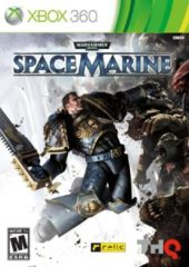 THQ Warhammer 40.000: Space Marine