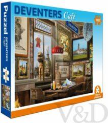 House Of Holland Deventers Café (1000)