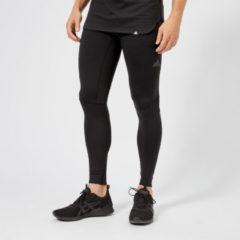 Zwarte Adidas Supernova hardlooplegging (lang) - Leggings