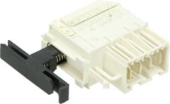 White Westinghouse Tastenschalter 1-fach (Ein/Aus) für Waschmaschinen 481941029004