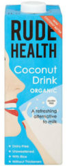 Rude Health Kokosdrank 1000 Milliliter