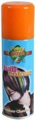 Witbaard Haarkleurspray 125ml oranje (goodmark)