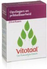 Vitotaal Zilverkaars - 45 capsules - Voedingssupplement