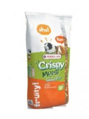 Versele-Laga Crispy Muesli Cavia's - Caviavoer - 2.75 kg