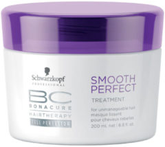 Schwarzkopf BC Bonacure Smooth Perfect Kur 200 ml