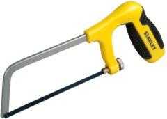 Stanley handgereedschap Metaalzaagbeugel Mini 150mm