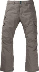 Burton Cargo Pant Regular snowboardbroek shade heather