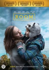 Universal Pictures Room | DVD