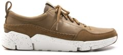 CLARKS Sneakers trendy uomo marrone
