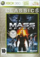 Bioware Mass Effect (Classics)