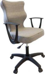 Good Chair Kantoorstoel NORM ergonomisch grijs BA-B-6-B-C-FC03-B