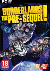 2K Borderlands: The Pre-Sequel! - PC