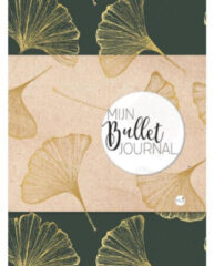 MUS creatief Mijn Bullet Journal - Ginkgo Biloba