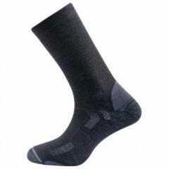 Zwarte Devold - Multi Light Sock - Multifunctionele sokken maat 38-40 zwart