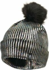 Zwarte Dare 2b Knitted Hats Black