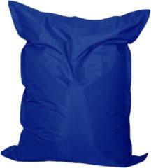 Blauwe Zitzak M Nylon 150 x 130 Kobalt Blauw
