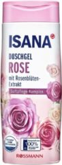 ISANA Douchegel Rose (300 ml)