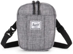 Herschel Supply Co. Cruz Crossbody raven crosshatch Herentas