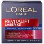 L'Oreal Deutschland GmbH - L'Oreal Paris L'Oreal RevitaLift Laser X3 Nachtpflege