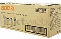 Gele UTAX Toner Kit PK-5011Y;yellow (PK-5011Y)(1T02NRAUT0)