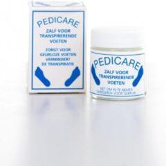Witte VG Pedicare - tegen zweetvoeten