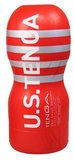 Rode Tenga - Original US Deep Throat Cup - Vibrator - Masturbator - Rood