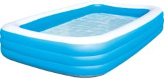 """Bestway Family Pool """"Blue Rectangular Deluxe"""", Schwimmbad"""