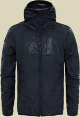 The North Face Drew Peak WindWall Jacket Men Herren Windjacke Größe XL TNF black