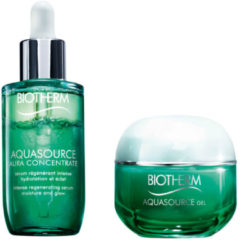 Biotherm Aquasource Trockene Haut Gesichtspflegeset 1.0 pieces
