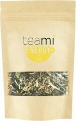 Teami Blends Teami Energy Tea Blend - Oolong, Yerba Mate, Ginseng