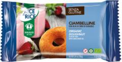 PROBIOS Srl Rice&Rice Ciambelline Senza Glutine 180g (4x45g)