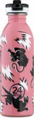 Roze 24 Bottles Sportfles 24Bottles Wild Tune 500 ml