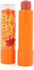 Maybelline Baby Lips Lipbalm - 22 Pumpkin Spice (2 Stuks)