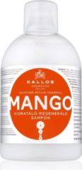 Kallos KJMN Moisture Repair Shampoo vochtinbrengende shampoo 1000ml