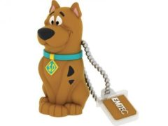 EMTEC International EMTEC HB Scooby - USB-Flash-Laufwerk - 8 GB ECMMD8GHB106