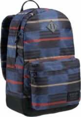 Burton Kettle Pack 20L rugzak checkyoself print